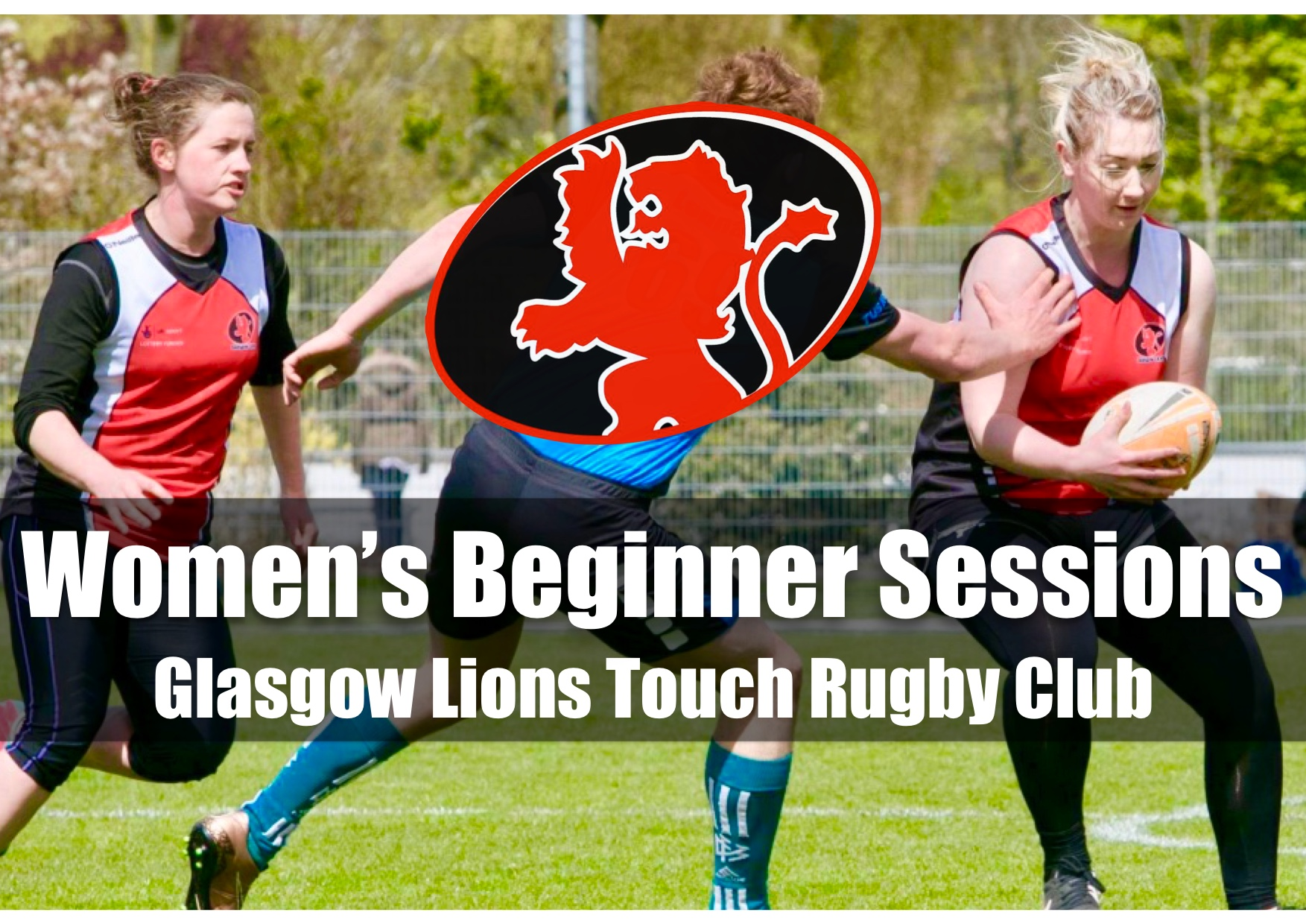 Women's Beginner Sessions